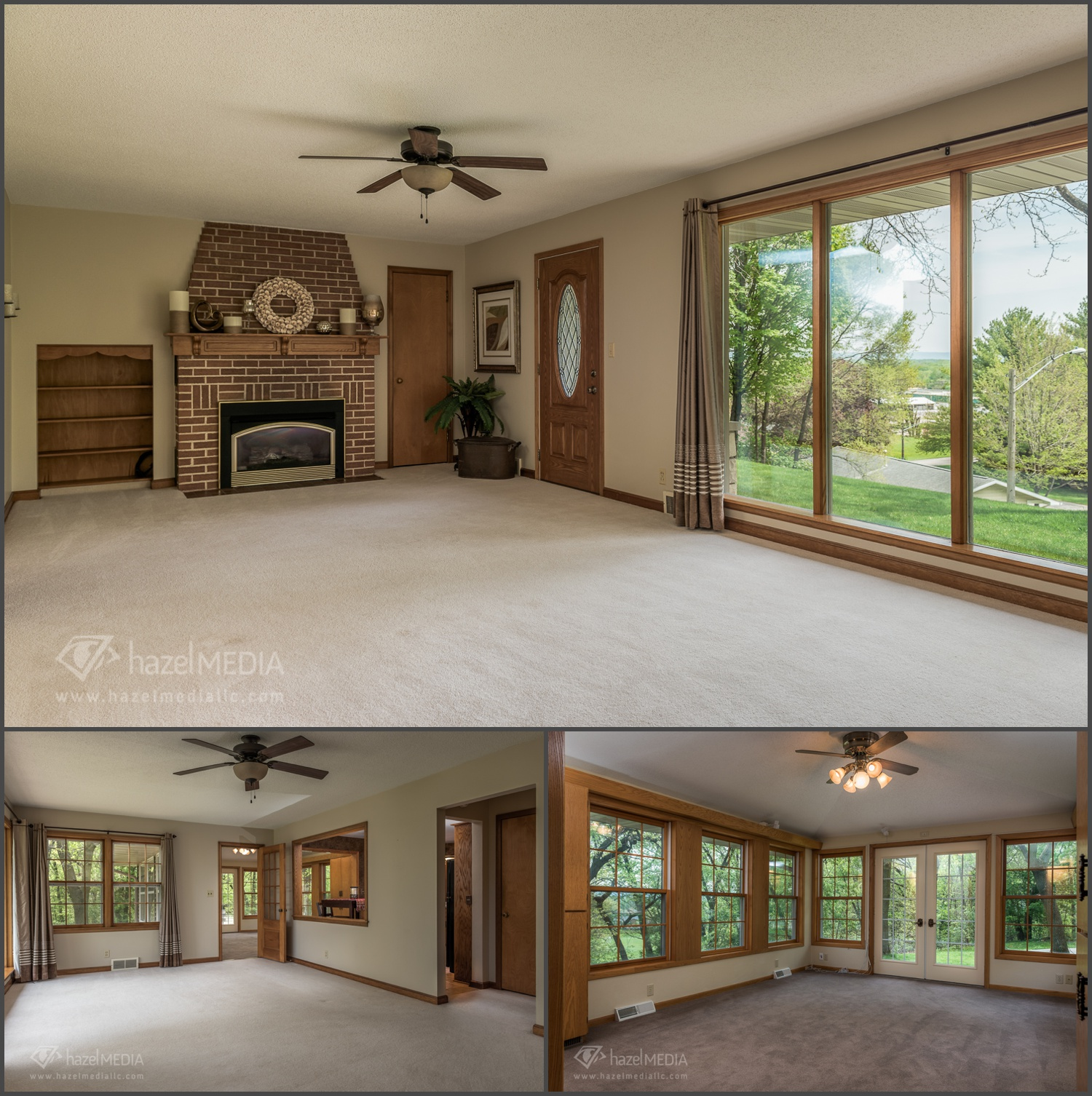Sprawling Ranch Home La Crescent Mn
