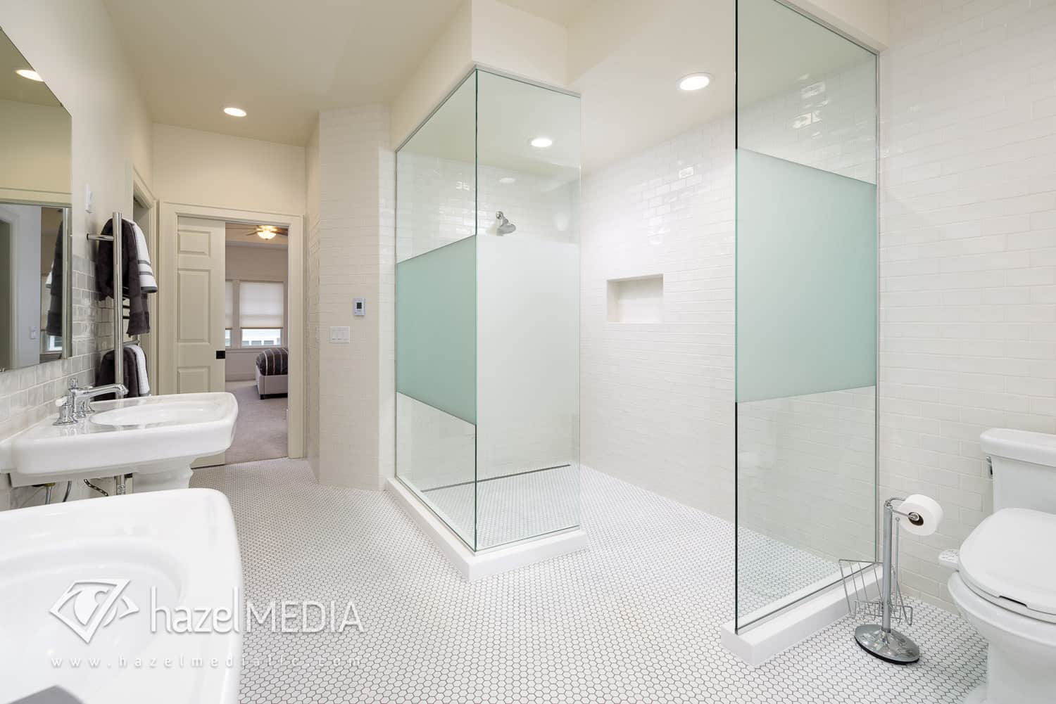 Residential_Bathroom_Glass_Shower
