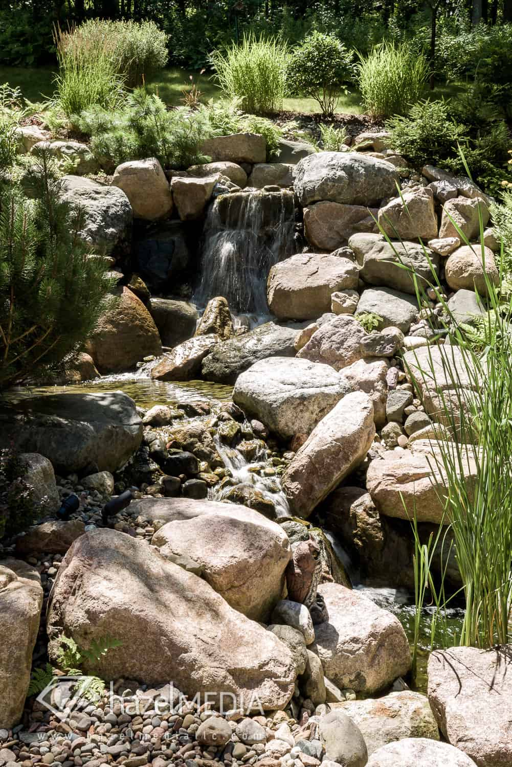 Residential_Waterfall_Feature