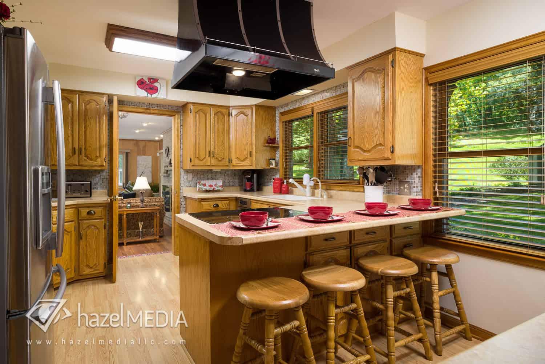 Residential_Kitchen_Breakfast_Bar