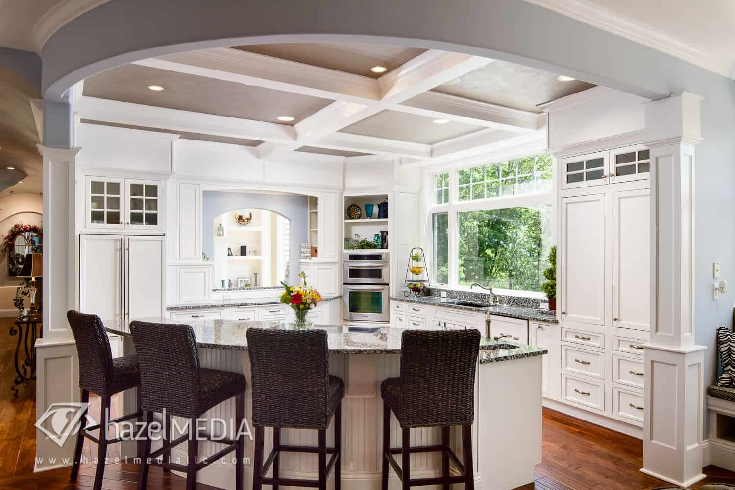 Residential_Kitchen_Breakfast_Island