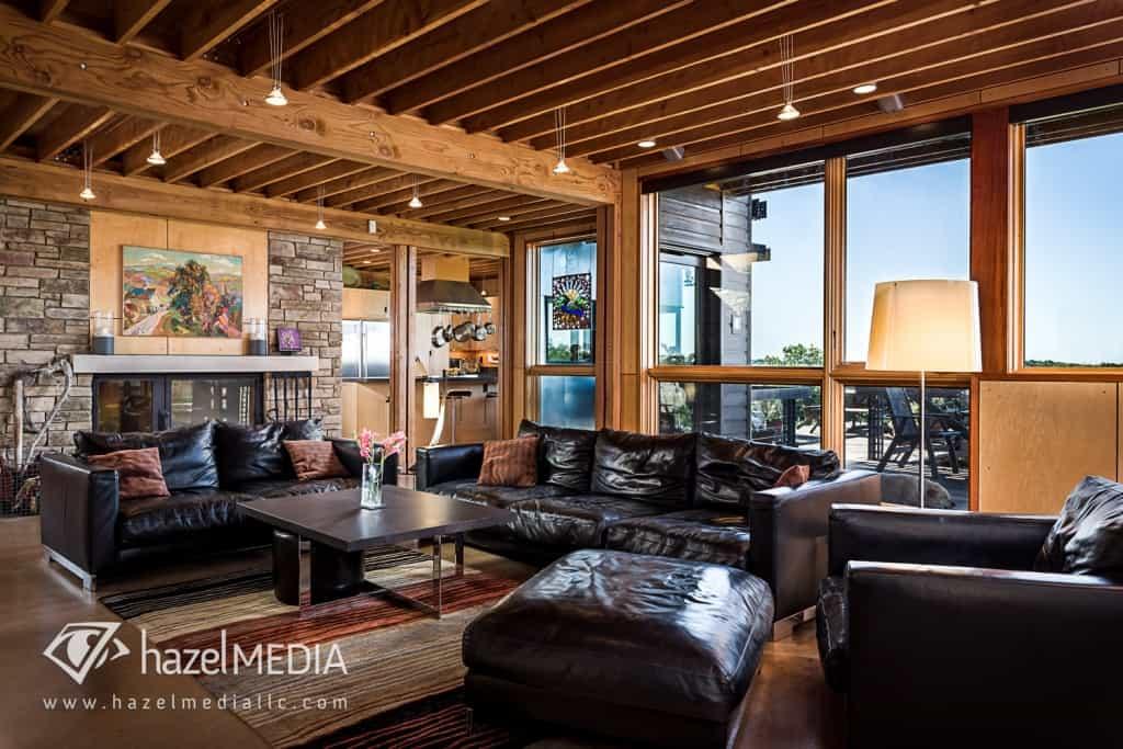 Residential Livingroom