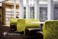 Viroqua Library seating